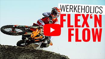 Weber Werkeholics MX Gear